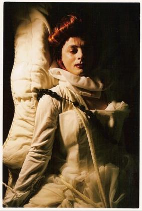 Elizabeth I. Foto: Judith Bensimon