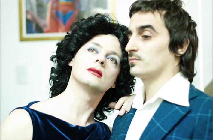 Dorothy&Ben