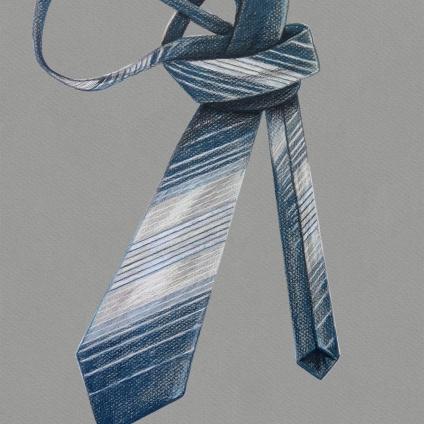 #52Frenzy (2015) Dibujo, lápiz y pastel sobre papel. Medidas 40 x 30 cm
