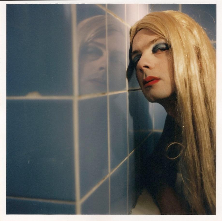 Blonde. Foto: Judith Bensimon