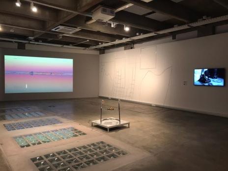 Exhibición Séptima edición del Premio Fundación Andreani, Buenos Aires, 2021